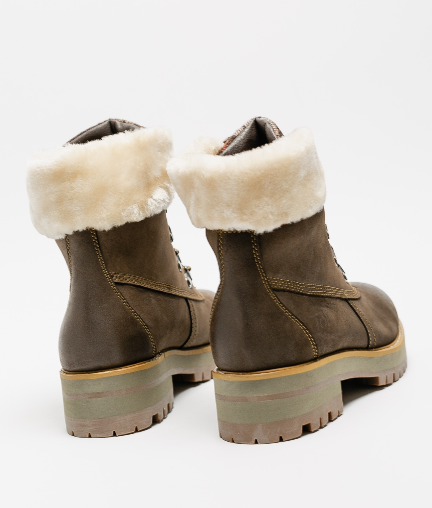 Low Boot Etna - Taupe