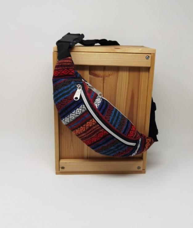 saipa fanny pack - ORANGE
