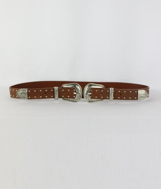 Cinturón HEBE - CAMEL
