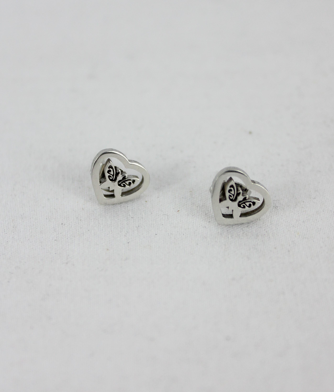 PACK BIJOUTERIE LOVE - ARGENT