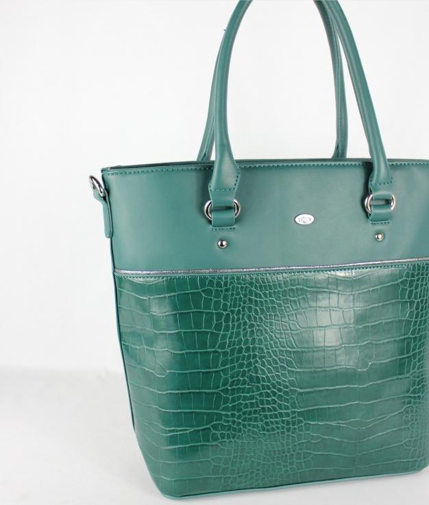 Bolso Leonor - Verde