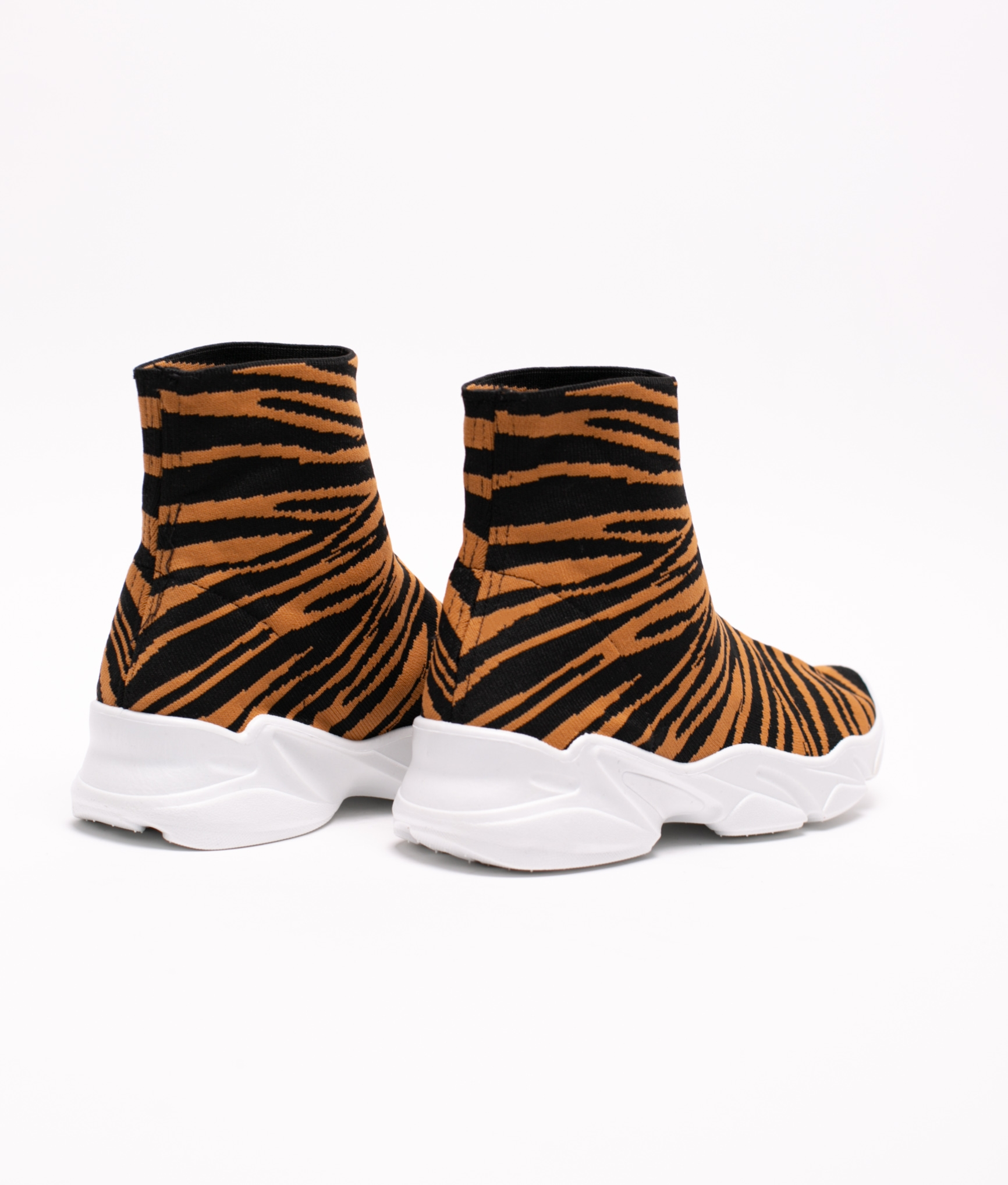 Sneakers Landi - Camel