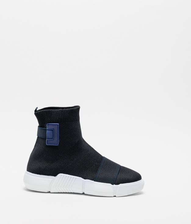 Sneakers Blate - Blu