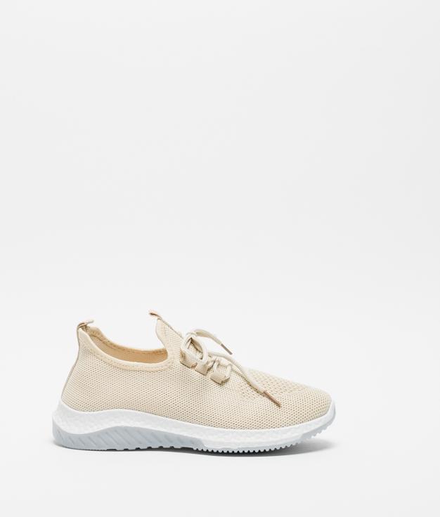 Sneakers Ronda - Beige