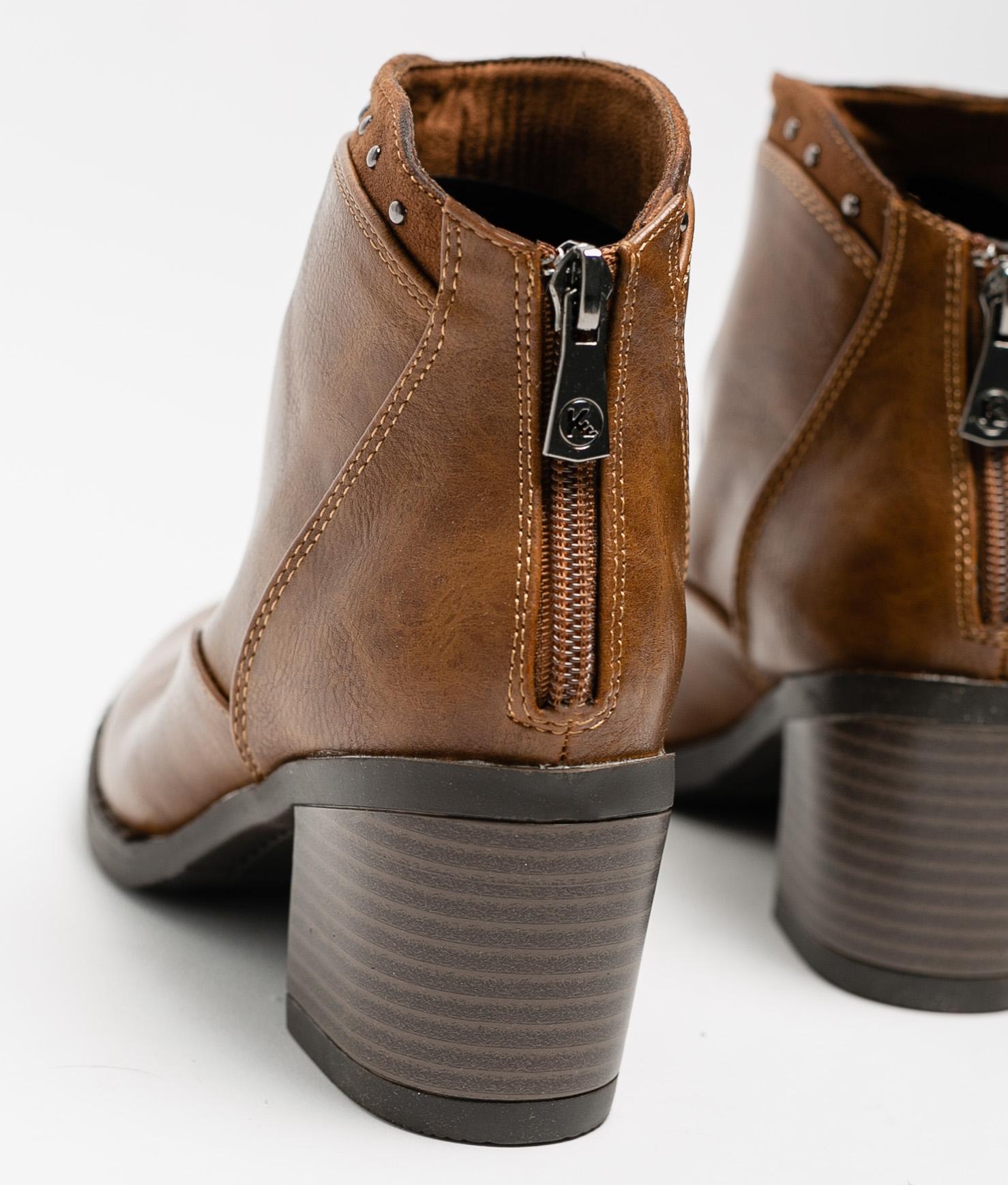 Boot Petite Tiusa - Chameau