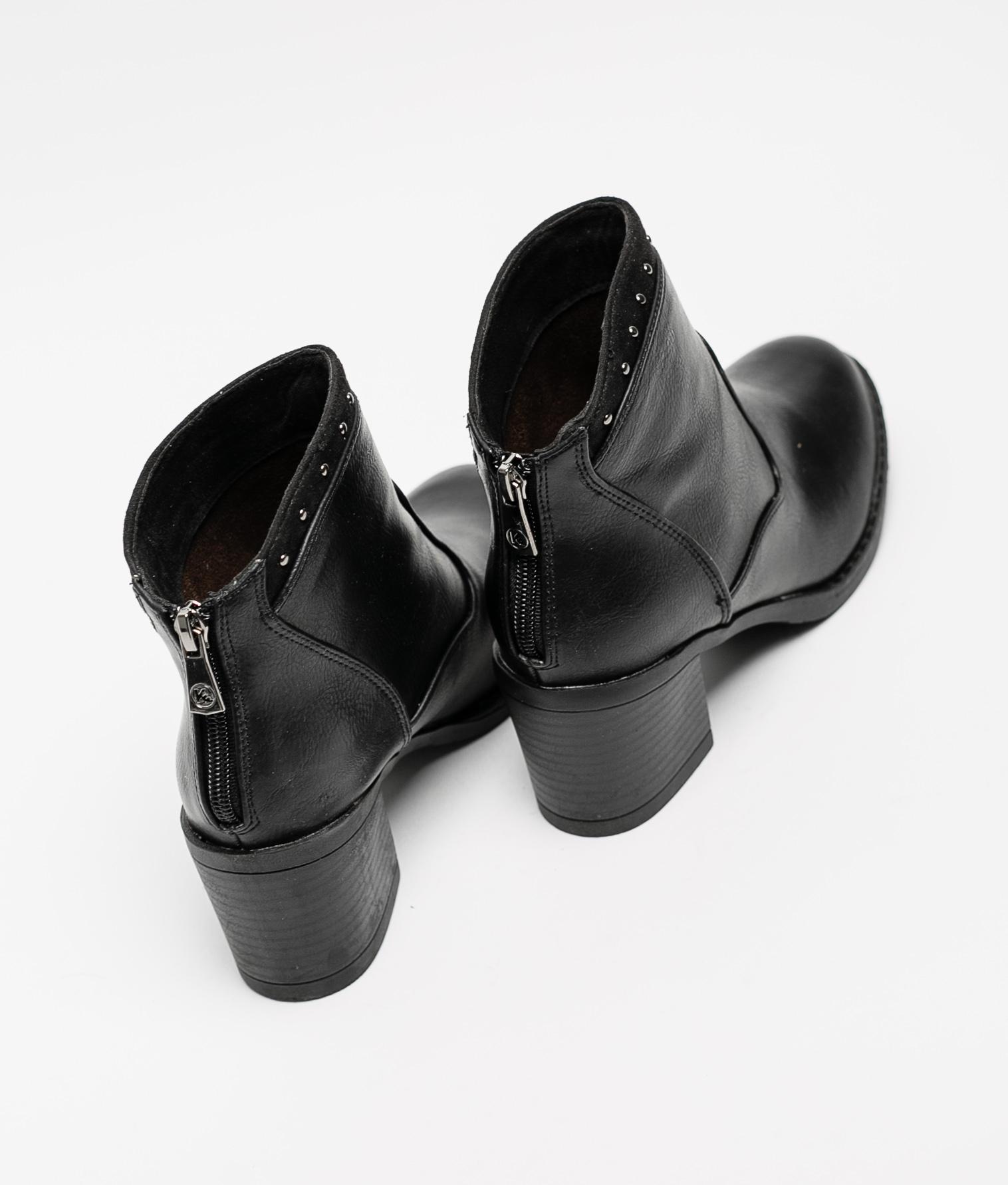 Boot Petite Tiusa - Noir
