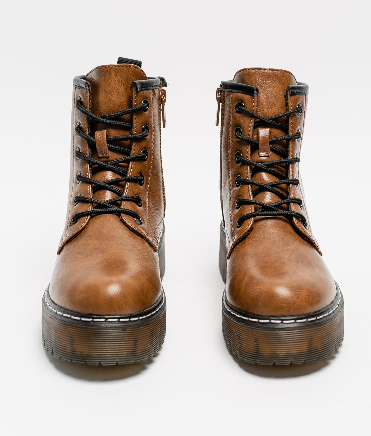 Boot Petite Keru - Chameau