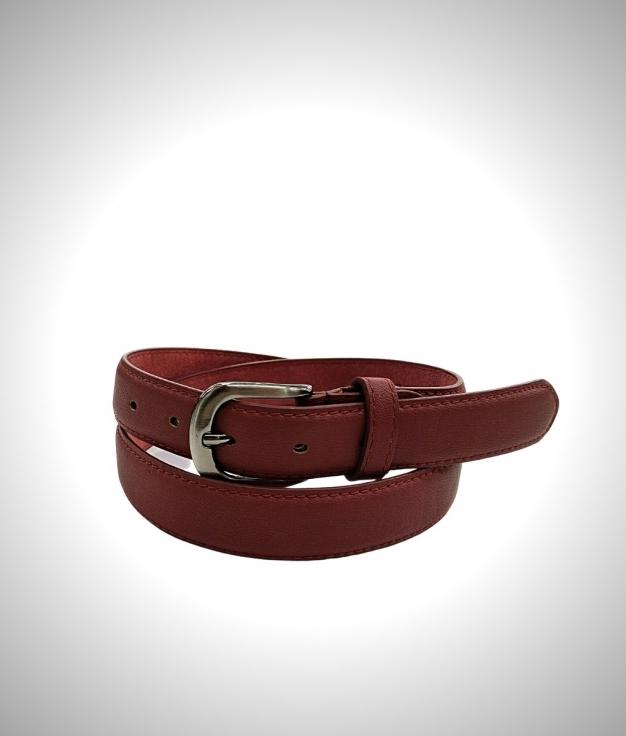 Cinturón Carola - Vino