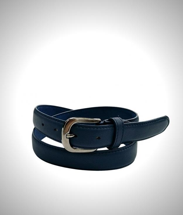 Cinturón Carola - blu