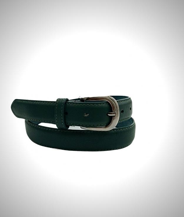 Cinturón Carola - verde