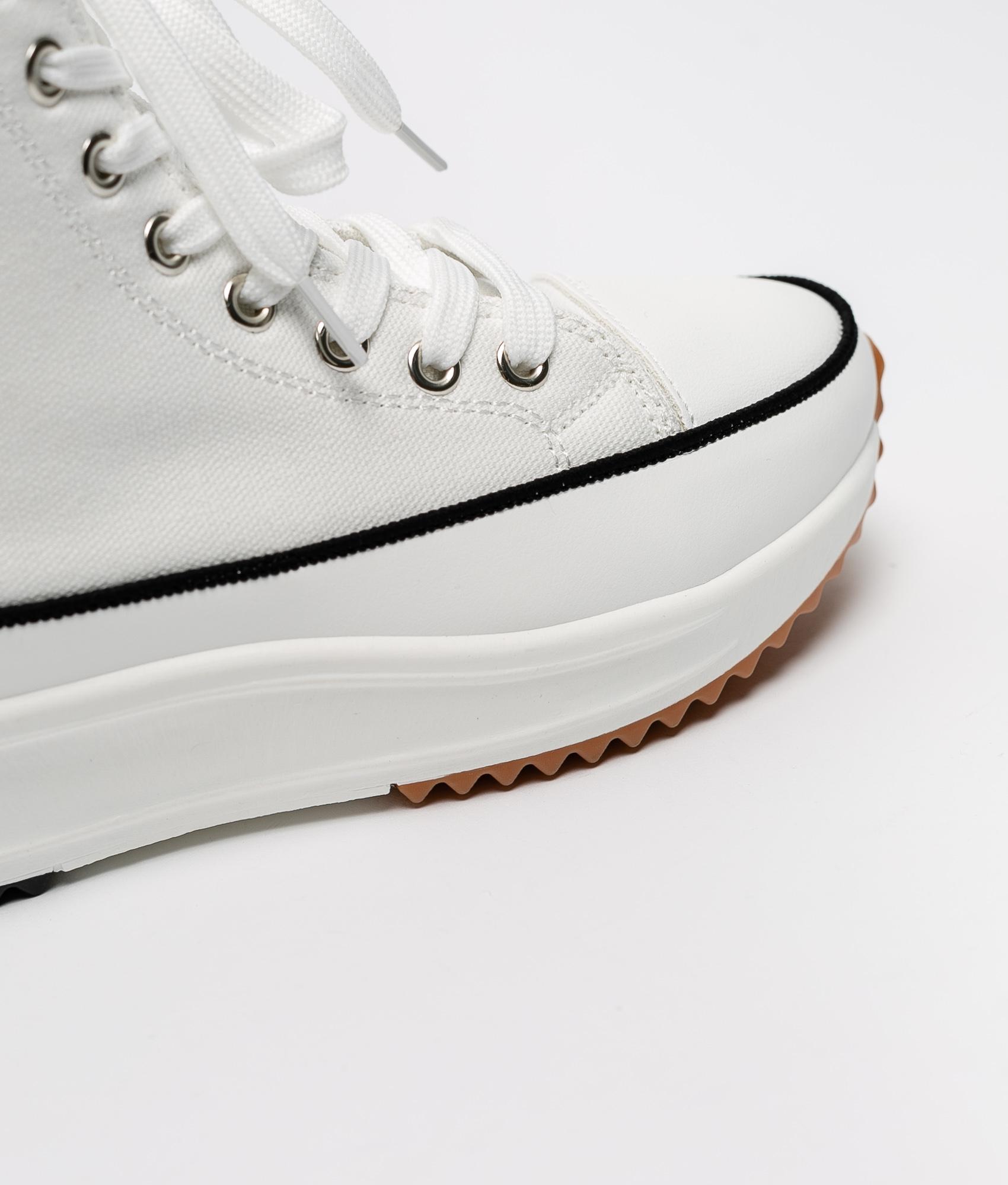 Sneakers Kima - Branco