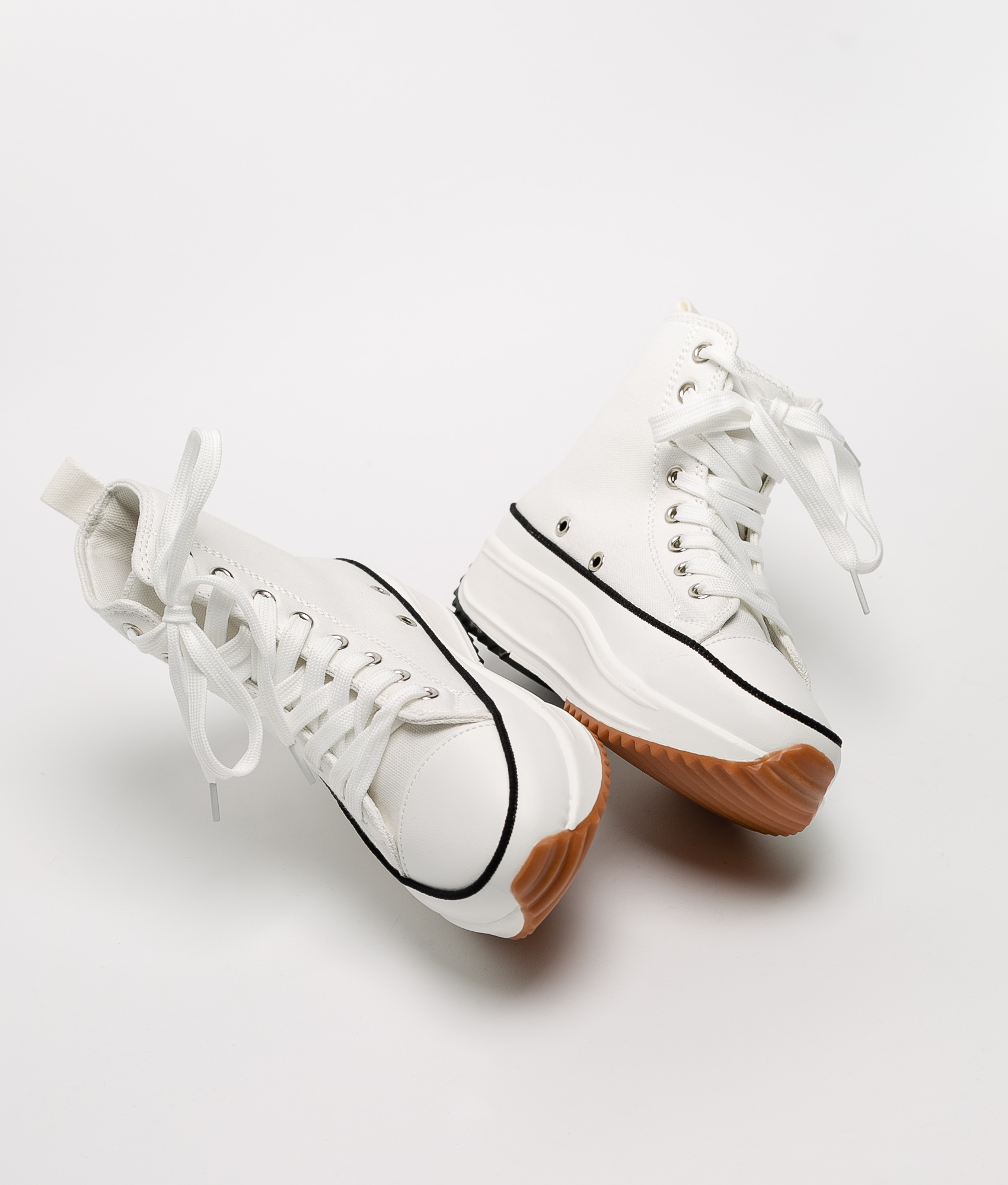Sneakers Kima - White