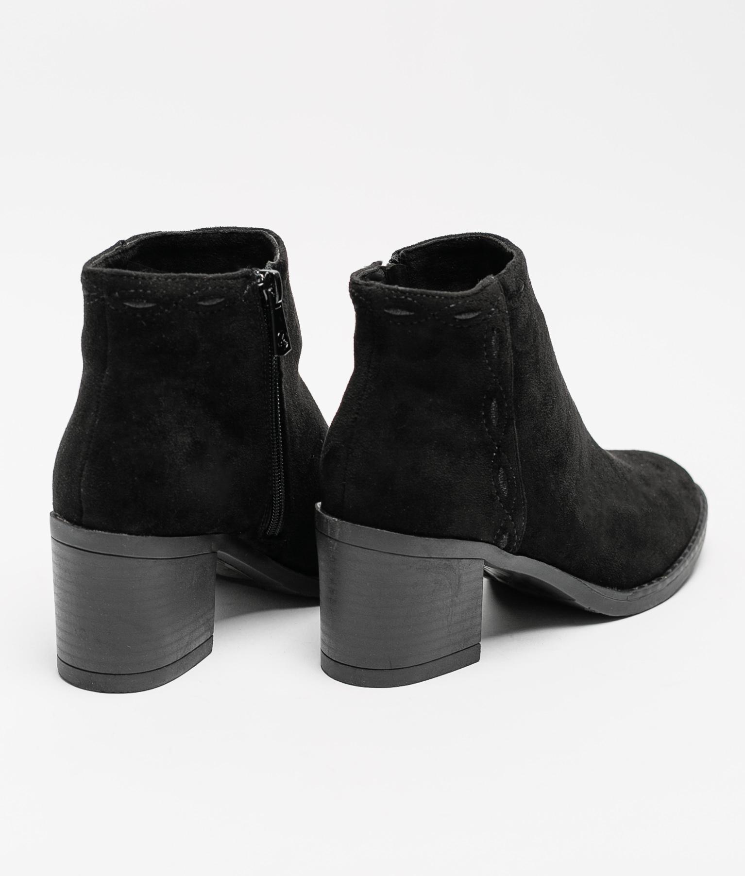 Boot Petite Golin - Noir