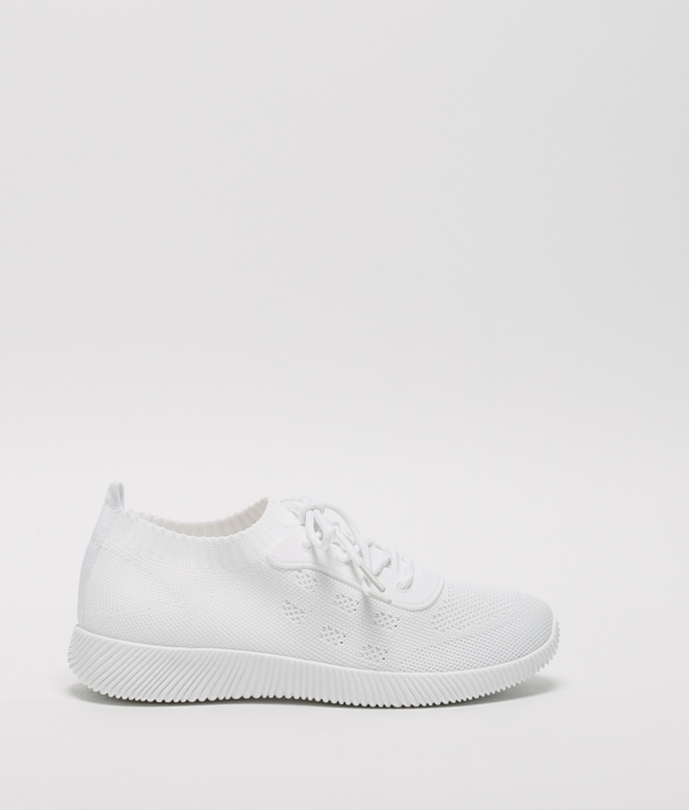 Sneakers Kuzco - Bianco