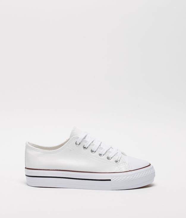 Sneakers Ketel - Bianco