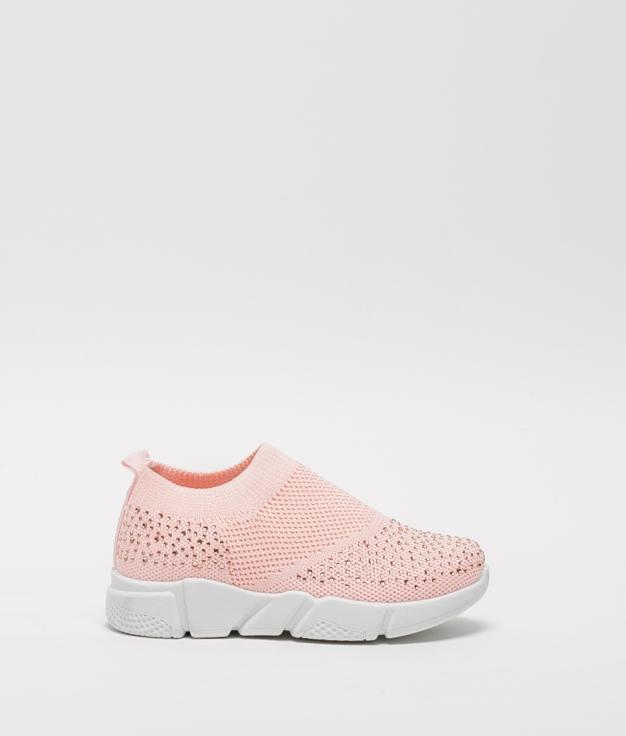 Sneakers Beron - Rosa