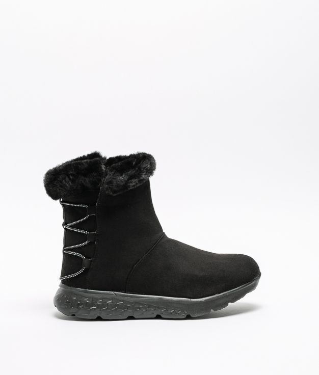 Boot Petite Beria - Noir