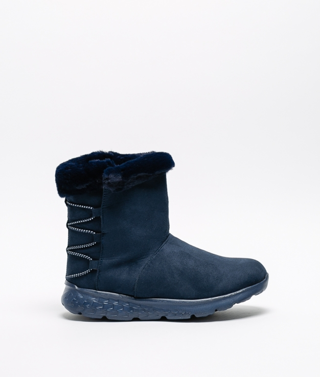 Boot Petite Beria - Bleu