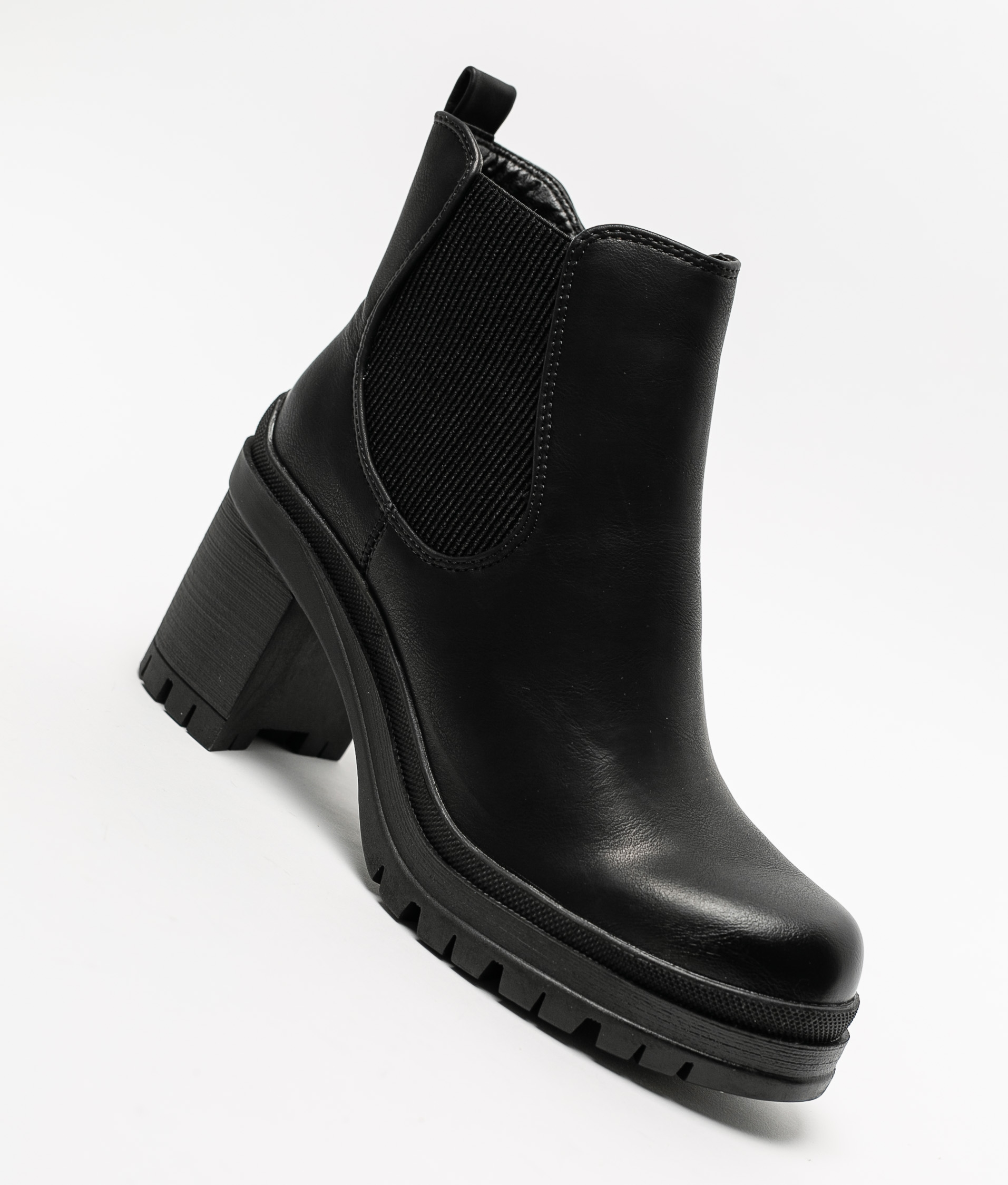 Boot Petite Lucan - Noir