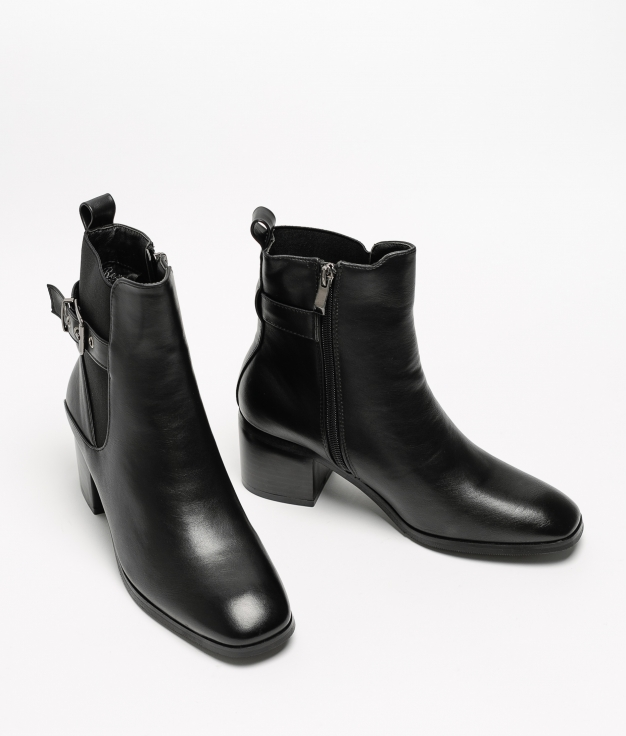 Bota Petite Klenda - Noir
