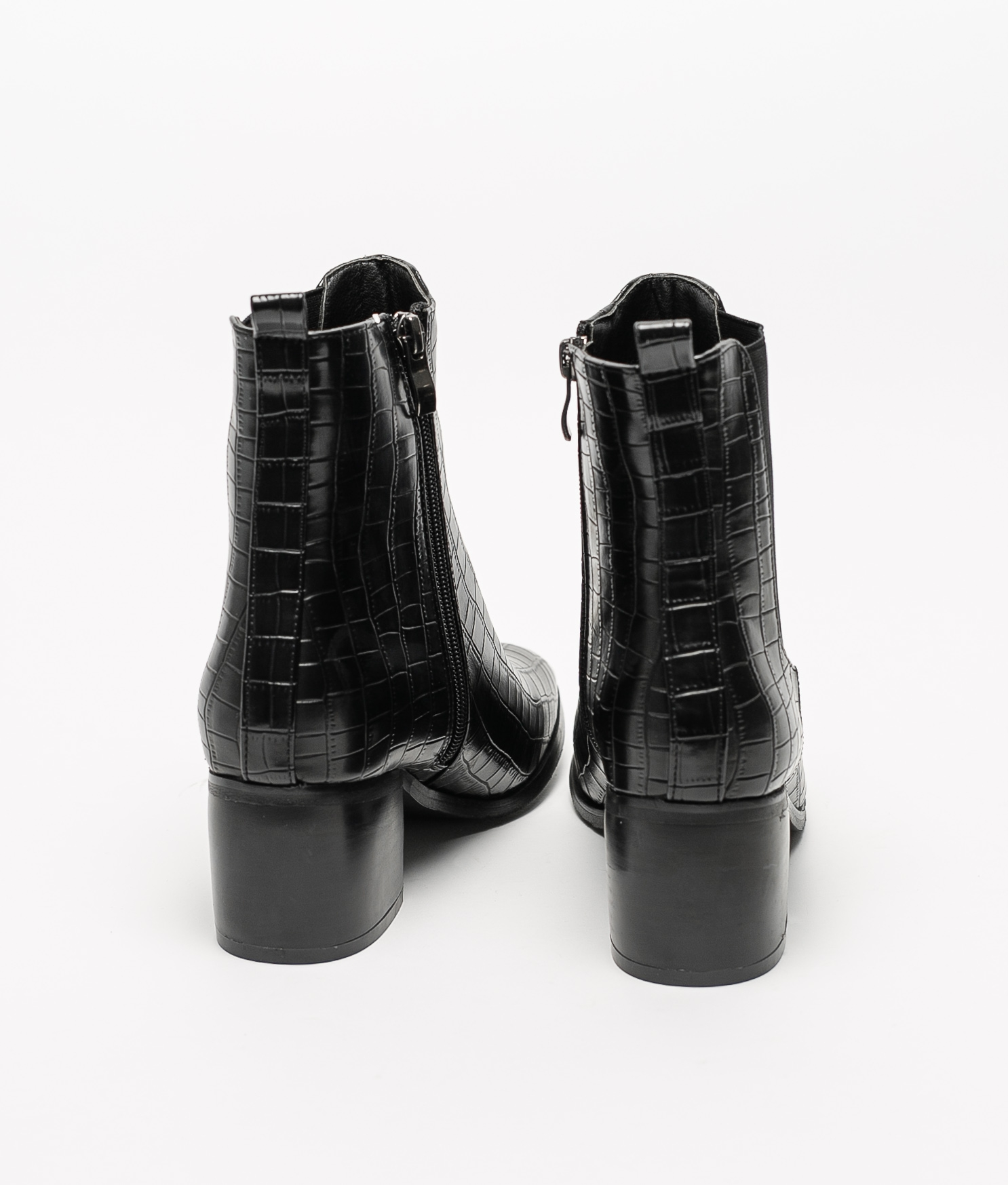 Boot Petite Maver - Noir