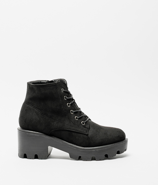 Boot Petite Sely - Noir