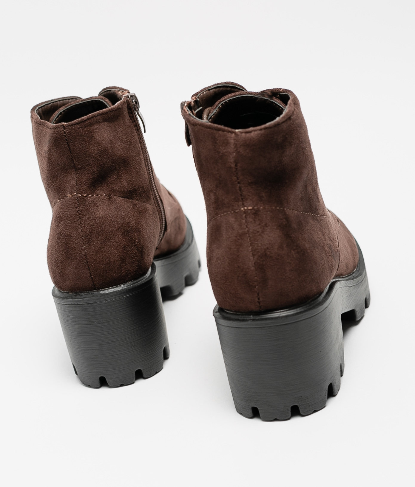 Boot Petite Sely - Marron