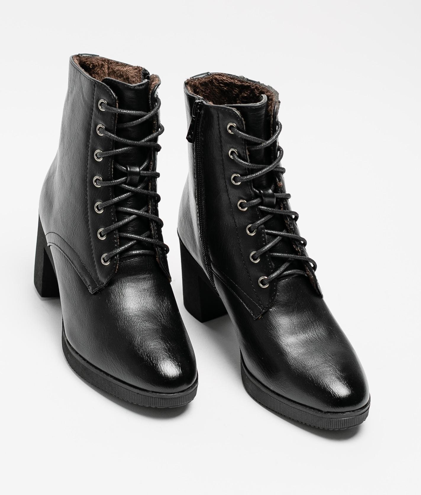 Boot Petite Garet - Noir