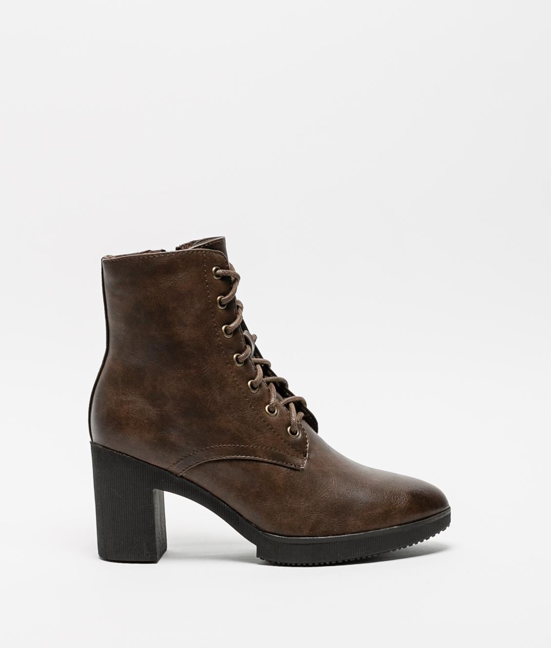 Boot Petite Garet - Marron