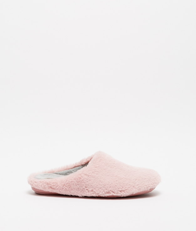 CHAUSSURE ROSIA - ROSE