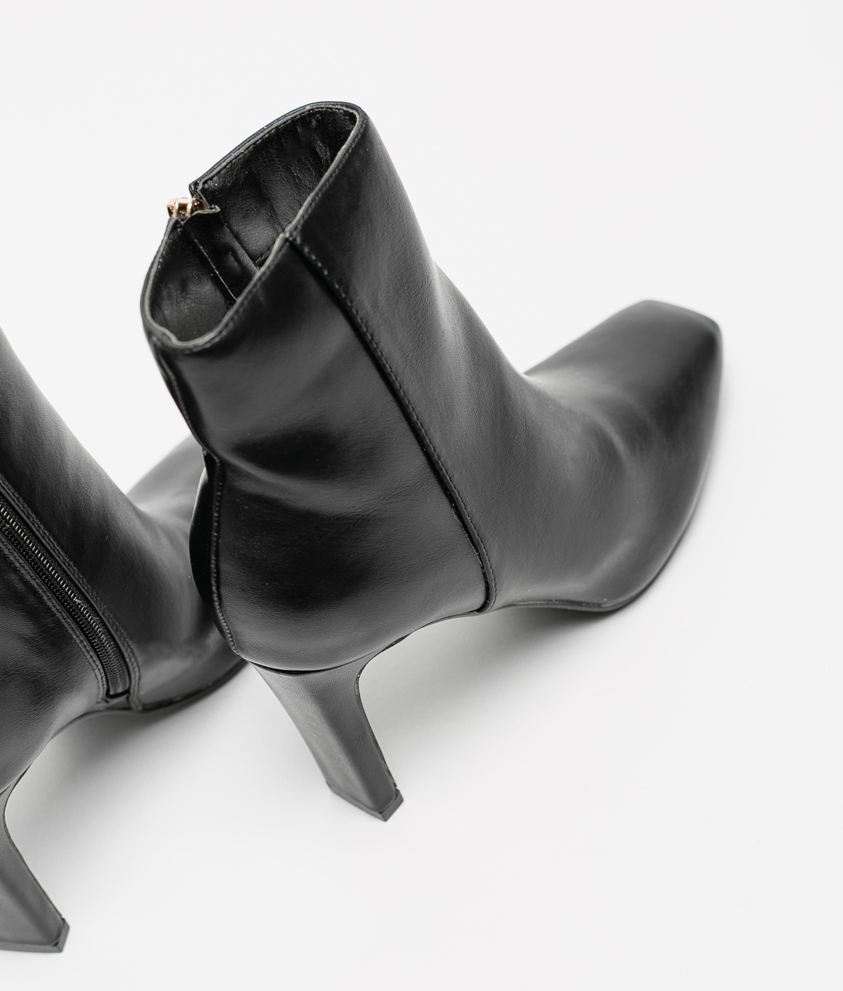 Boot Petite Rendal - Noir