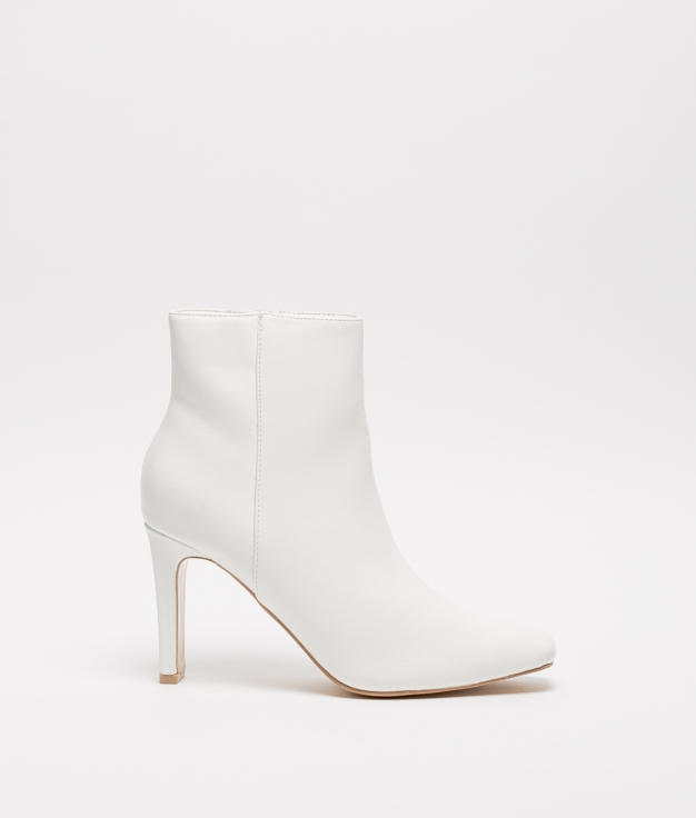 Boot Petite Rendal - Blanc