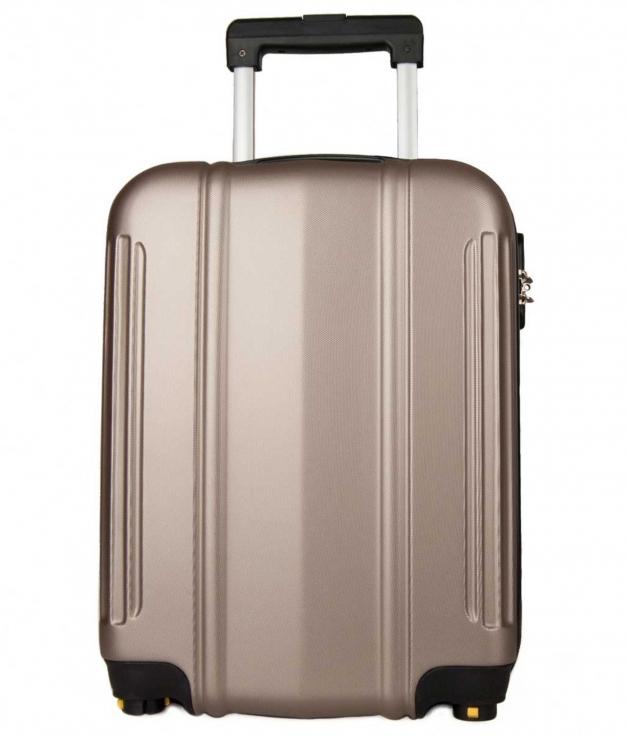Suitcase Tokio - Champagne