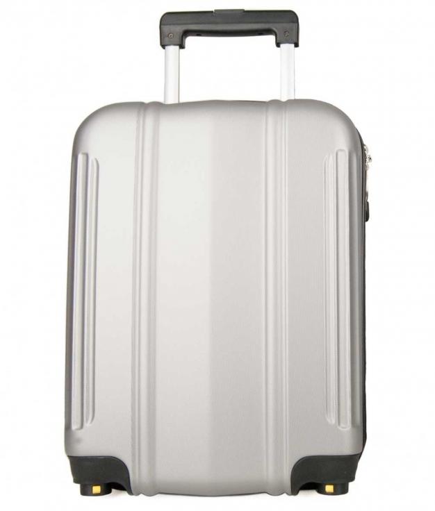 Suitcase Tokio - Silver