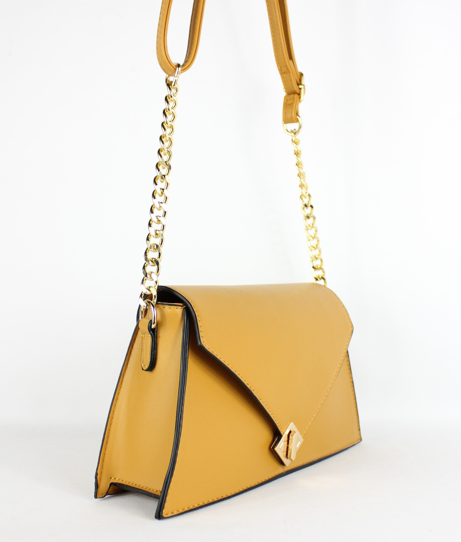 Wallet Julieta - Mustard