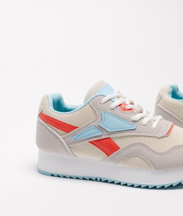 Sneakers Bukar - Gris