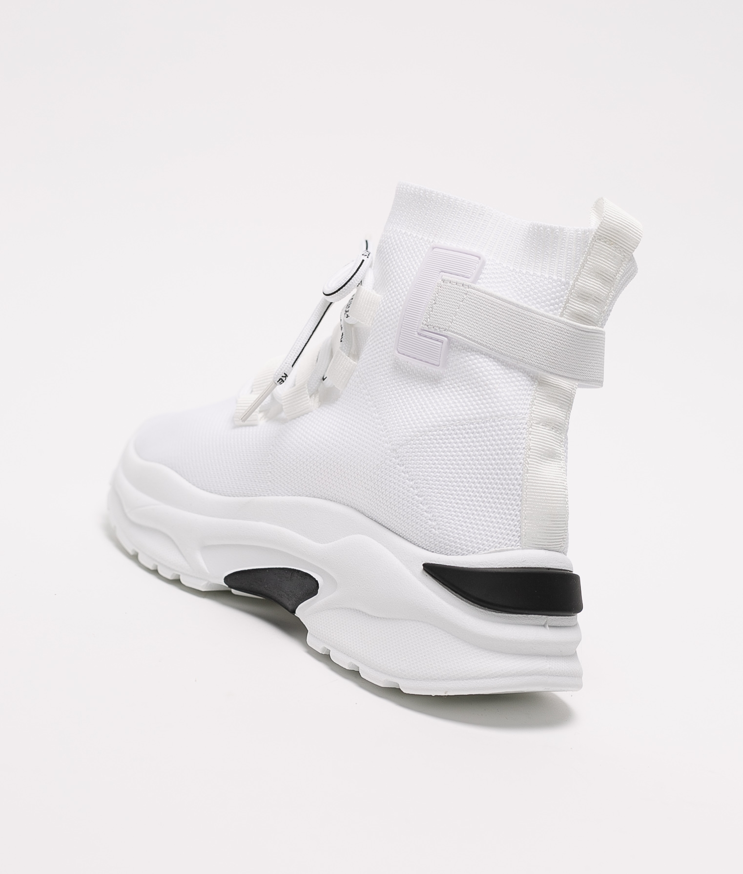 Sneakers Barister - Bianco