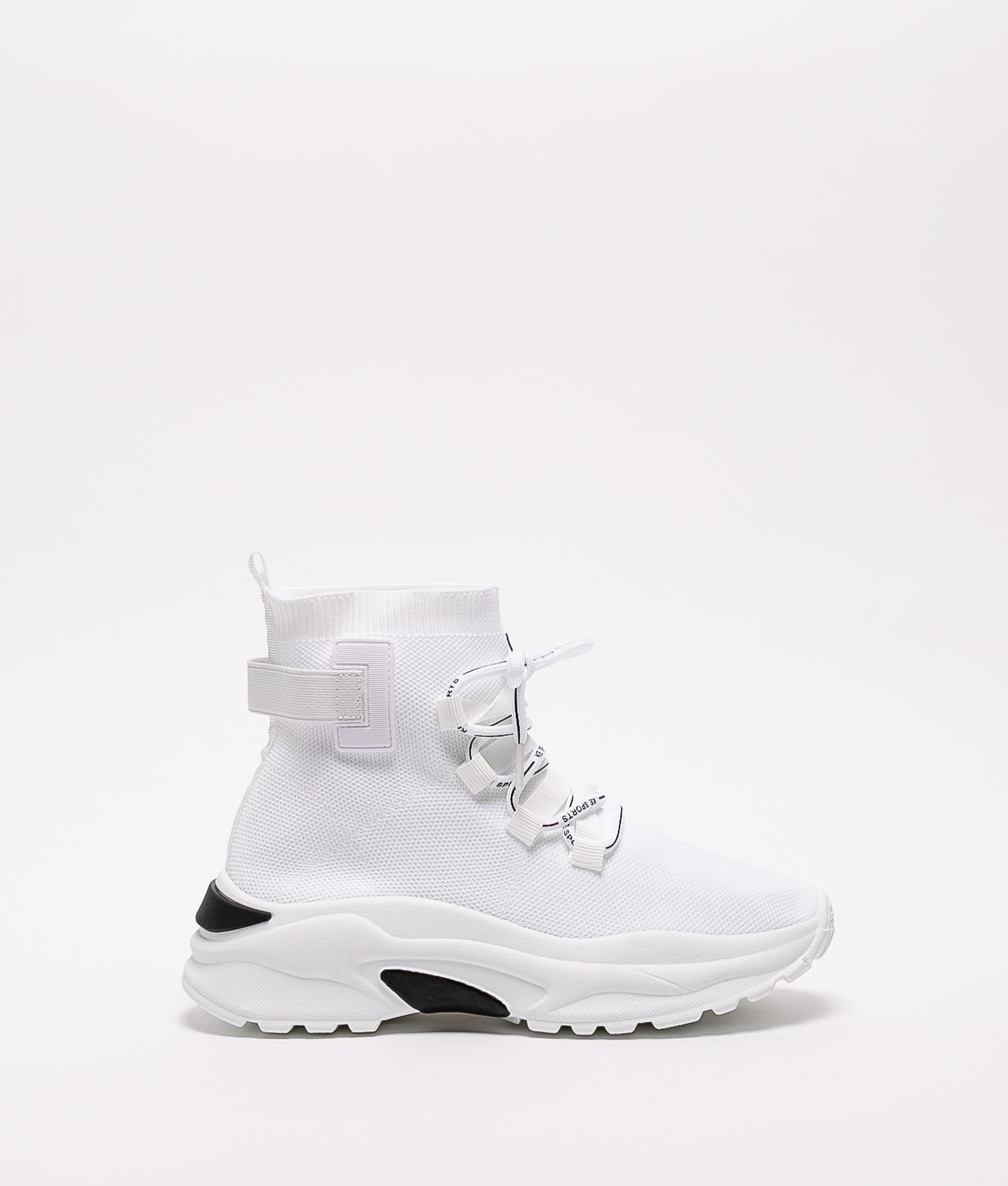 Sneakers Barister - Branco