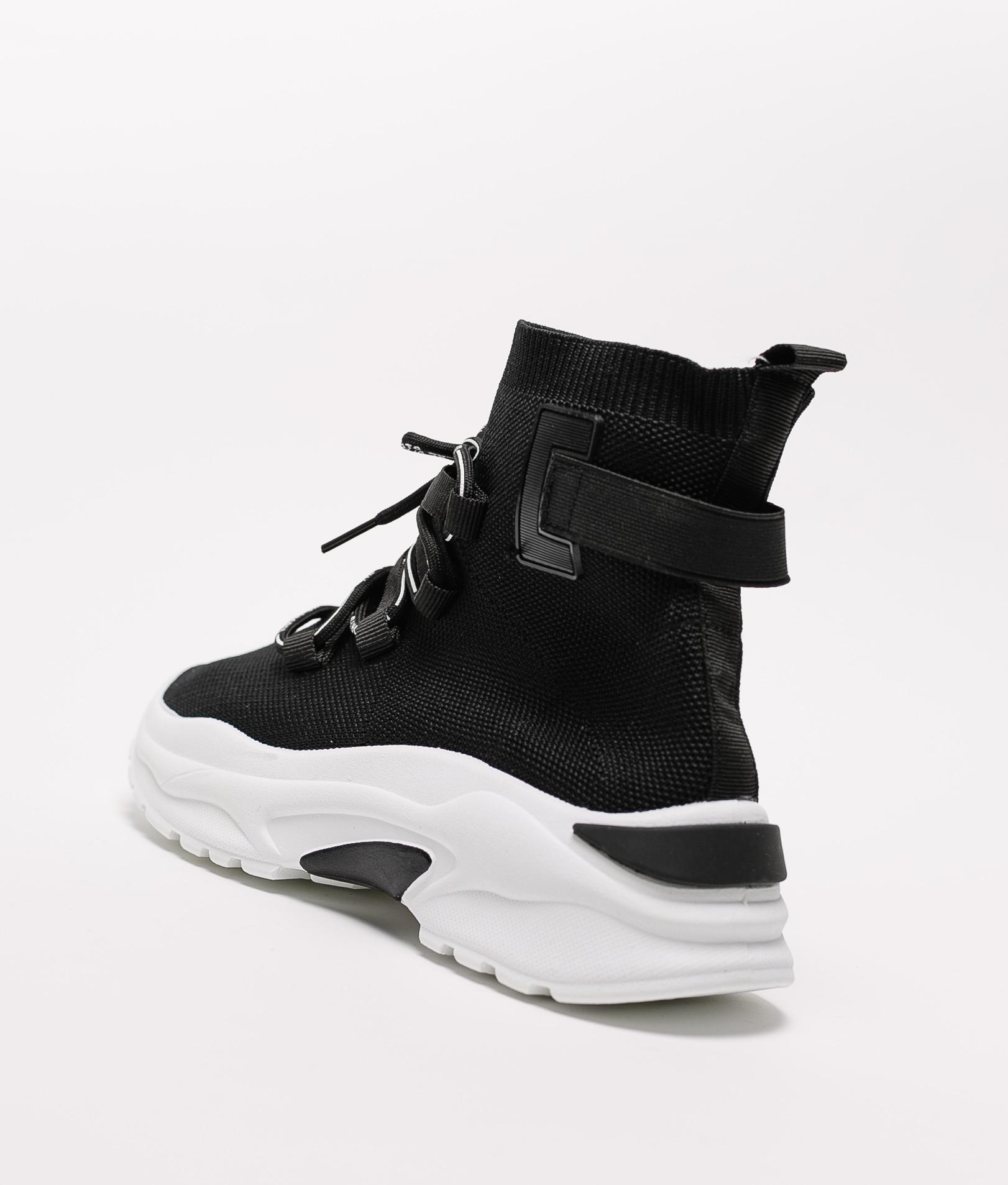 Sneakers Barister - Nero