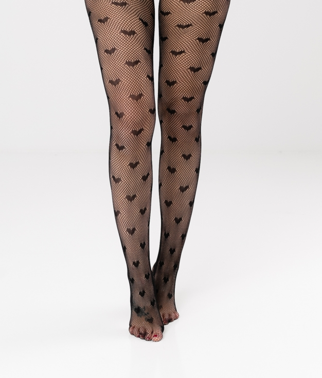 TIGHTS TAO - BLACK