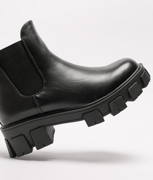 Boot Petite Poga - Noir
