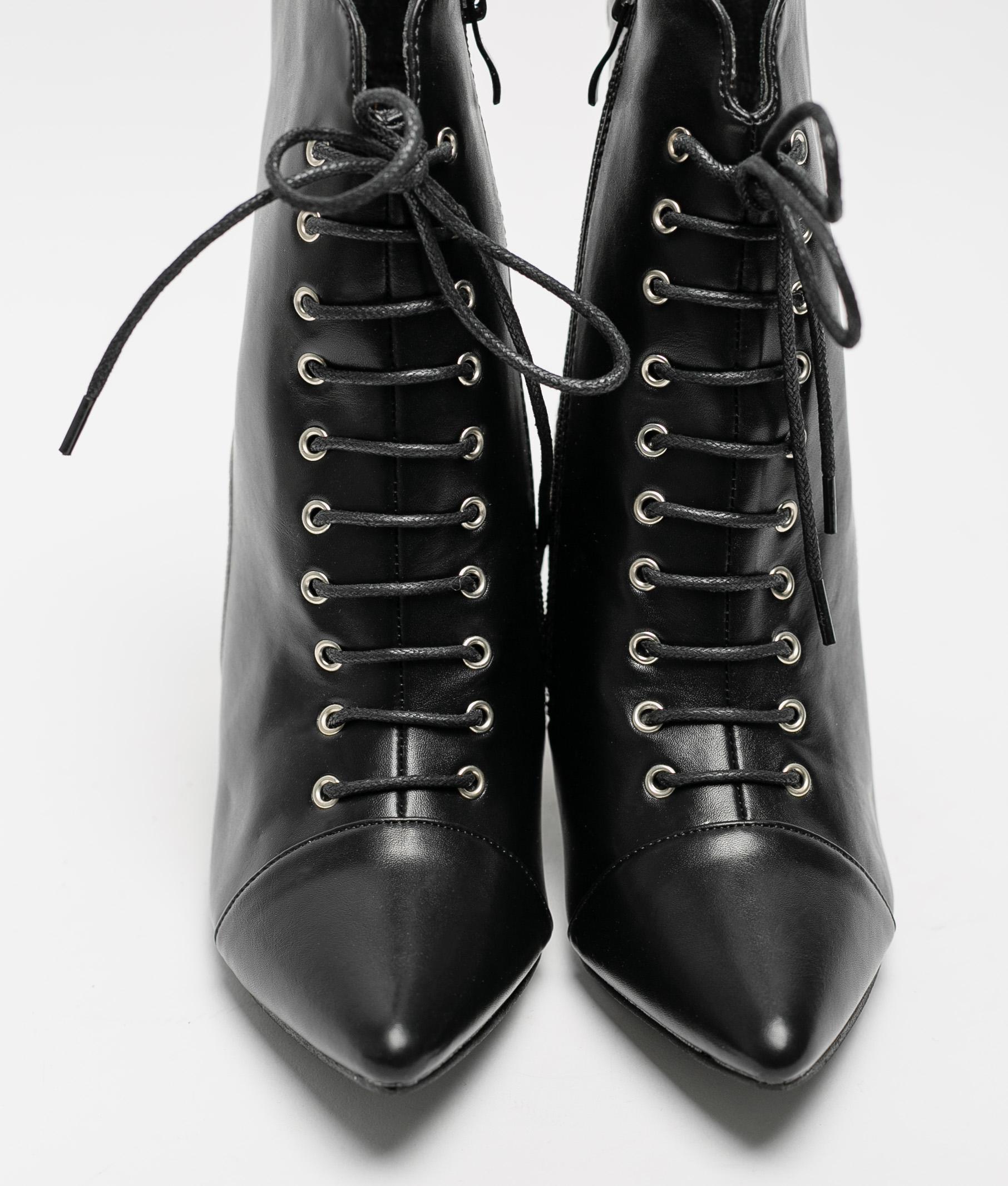 Boot Petite Endora - Noir
