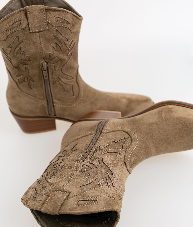 Boot Petite Narobi - Vert