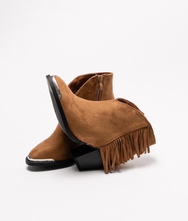 Boot Petite Lakua - Chameau