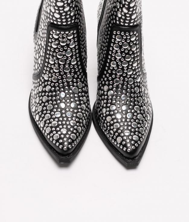 Boot Petite Kempu - Noir
