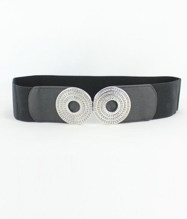 Belt Vero - Black