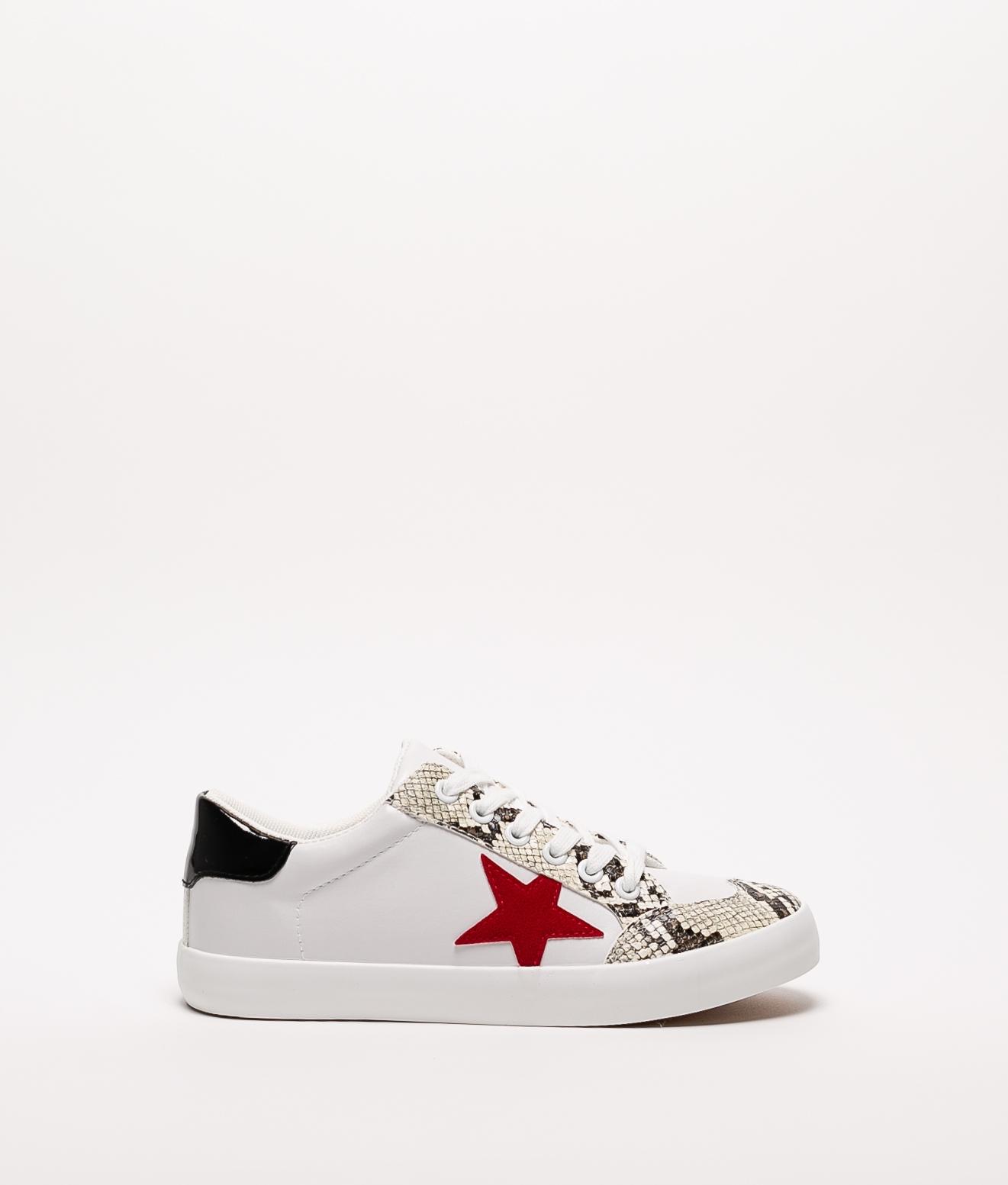 Gusen Sneakers - Leopardo