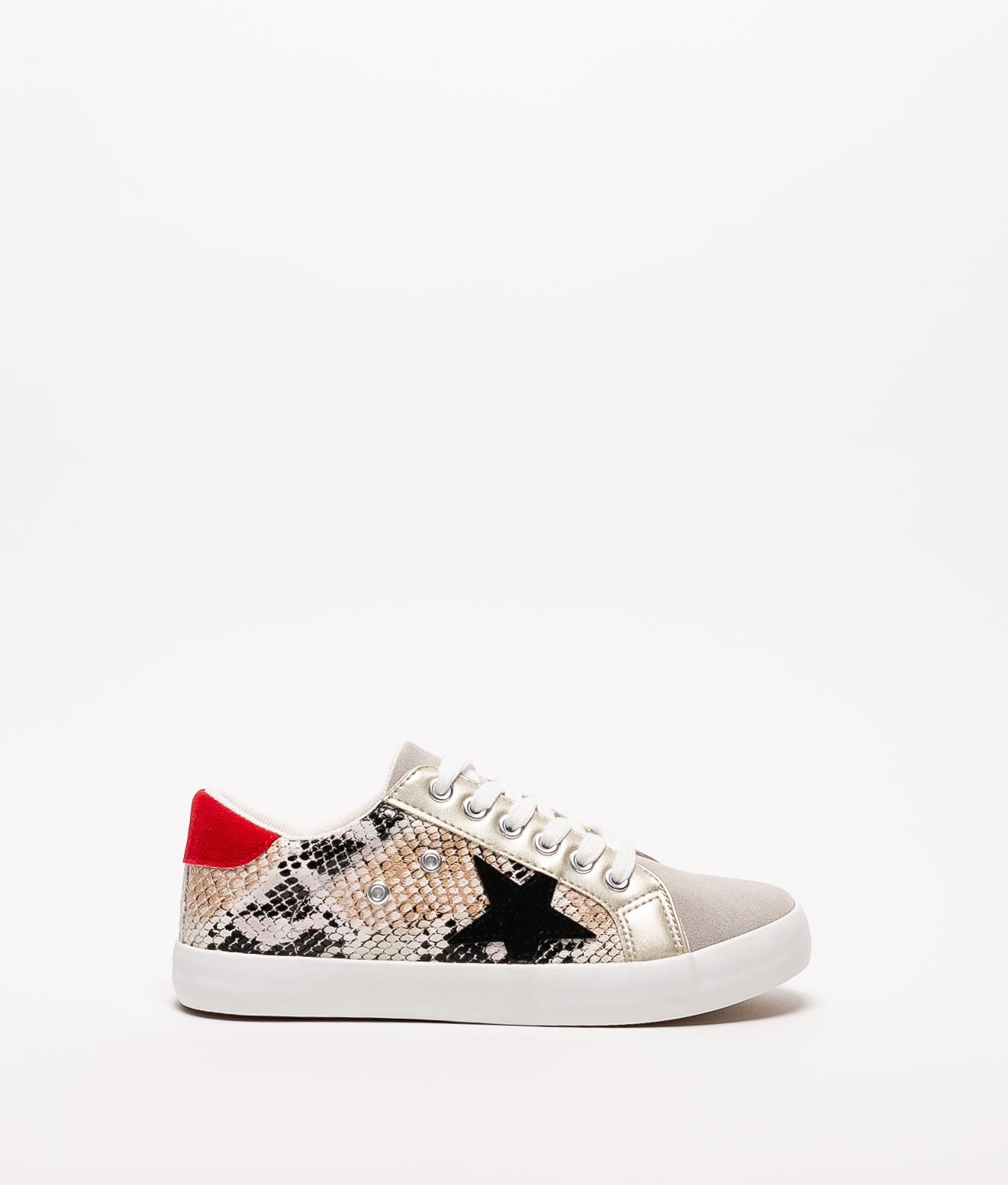 Sneakers Gusen - Gris