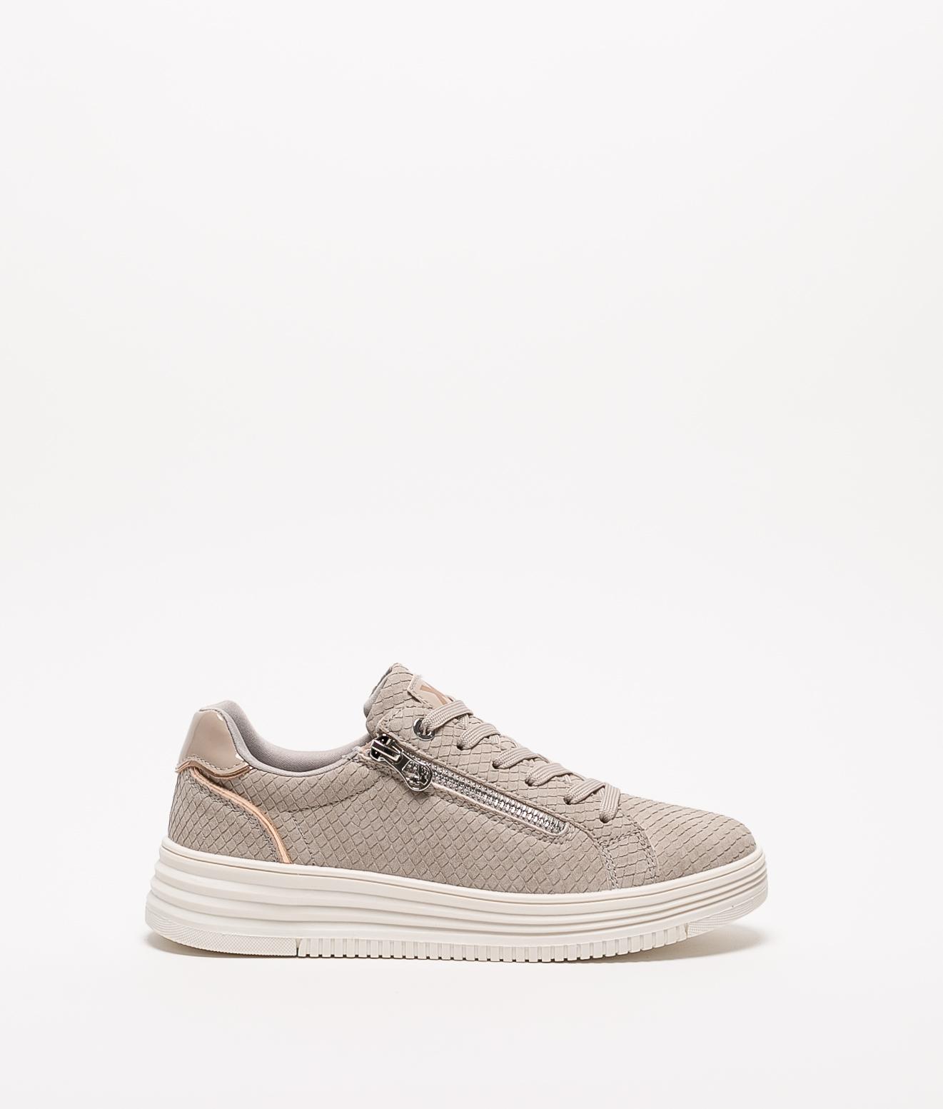 Sneakers Soule Xti - Rose