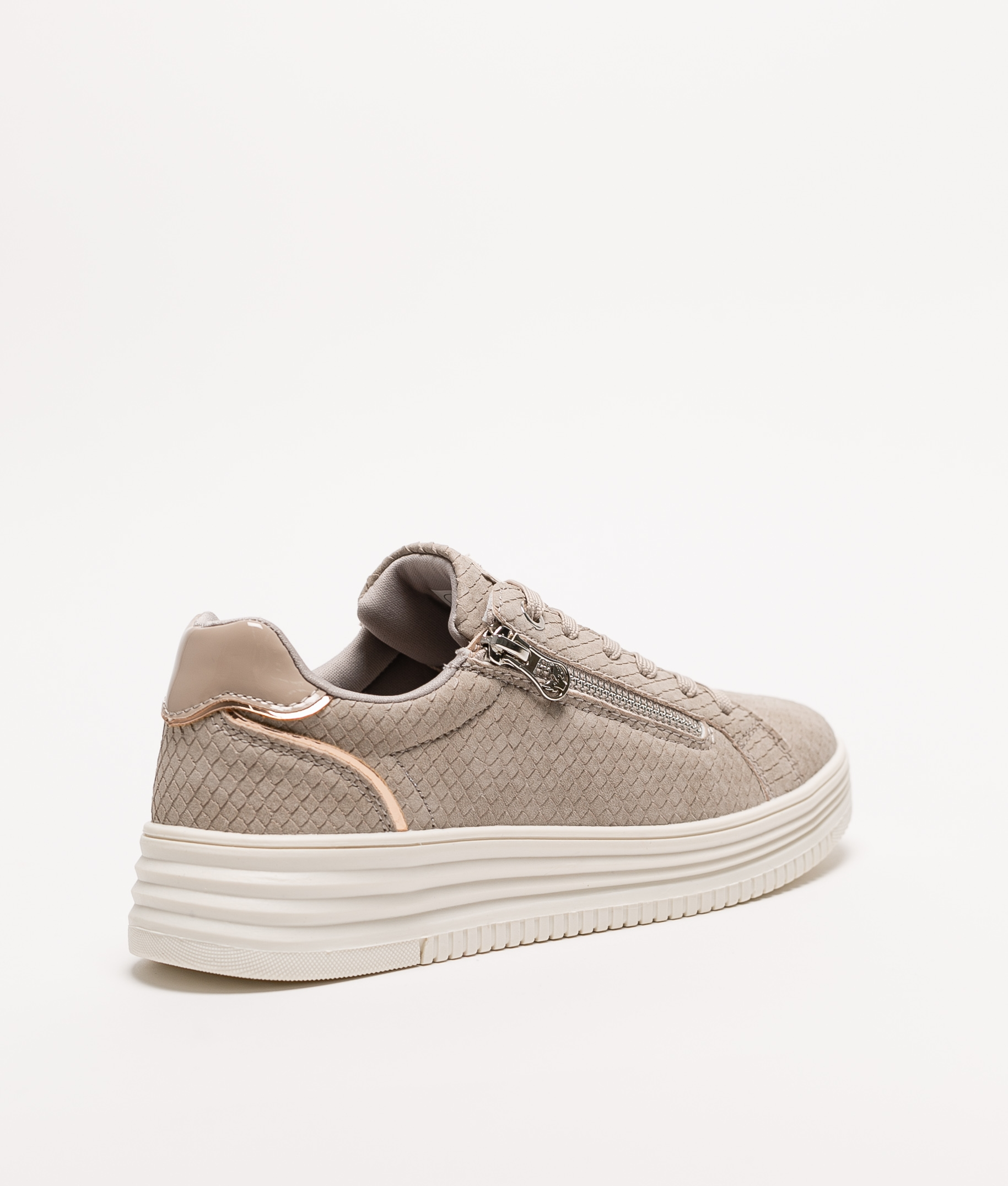 Sneakers Soule Xti - Rosa